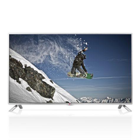 """LG 47"""" Class 1080p LED Smart HDTV - 47LB6100"""