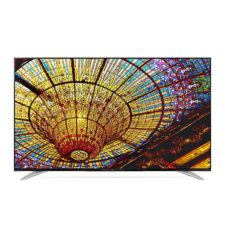 """LG 79"""" Class 4K Ultra HD LED Smart TV - 79UF7700"""