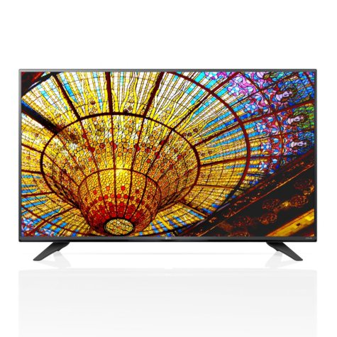 "LG 70"" Class 4K Ultra HD LED Smart TV - 70UF7700"