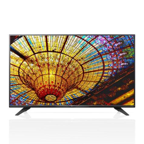 LG 49'' Class 4K Ultra HD LED Smart TV - 49UF7600