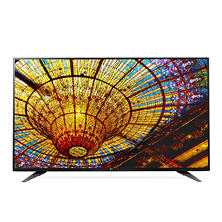 "LG 70"" 4K Super UHD Smart LED TV w/webOS 3.0 – 70UH6350"