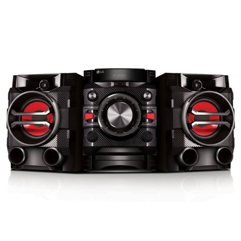 LG 230W Hi-Fi Entertainment System with Bluetooth Connectivity