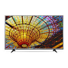 "LG 65"" Class 4K Ultra HD LED Smart TV - 65UH615A"