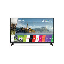 "LG 32"" Class 720p Smart LED TV- 32LJ550B"