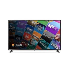 """LG 43"""" Class 4K UHD HDR Smart LED TV - 43UJ6300"""
