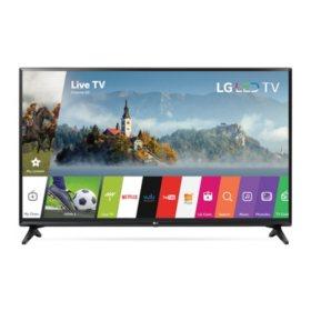 """LG 43"""" Class 1080p Smart LED TV- 43LJ5500"""