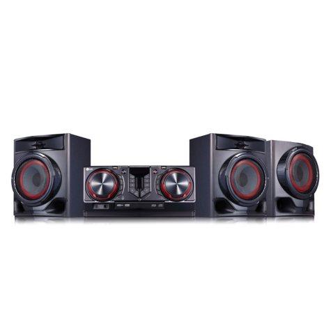 LG CJ45 Mini Hi-Fi System 720W
