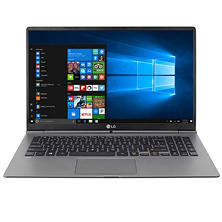 "LG Gram 15.6"" Ultra Slim Notebook, Intel Core i5-7200U Processor, 8GB Memory, 256GB SSD Hard Drive, Backlit Keyboard, Windows 10 Home"