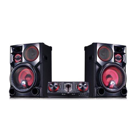 LG CJ98 3500W Entertainment System