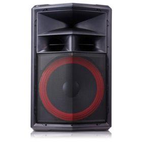 LG LOUDR FJ7 Speaker System