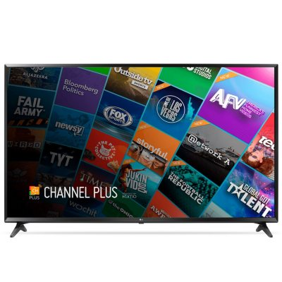 """60"""" & Larger TVs"""