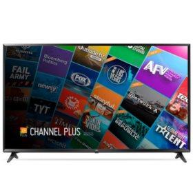 """LG 60"""" Class 4K UHD HDR Smart LED TV - 60UJ6050"""
