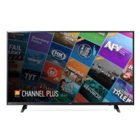 """LG 65"""" Class 4K UHD HDR Smart LED TV - 65UJ6200"""