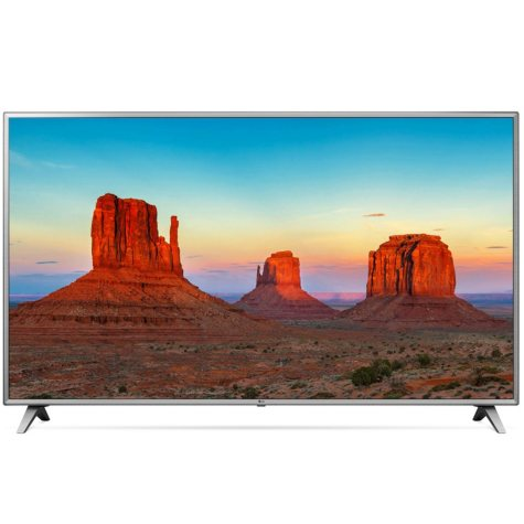 "LG 86"" Class 4K UHD HDR Smart LED TV - 86UK6570AUA"
