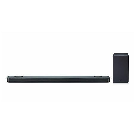 LG SKC9 5.1.2 Dolby Atmos Sound Bar