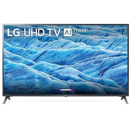 "LG 70"" Class 7370 Series 4K Ultra HD Smart HDR TV w/AI ThinQ® - 70UM7370"