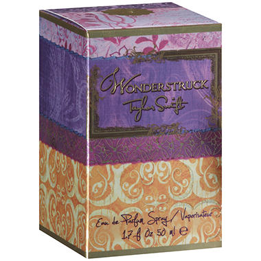 Taylor Swift Wonderstruck Eau de Parfum Spray - 1.7 fl. oz. w/ Bonus Bag