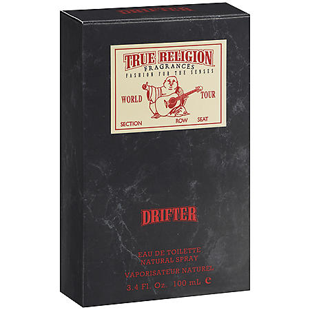 True Religion Drifter Eau de Toilette  (3.4 fl. oz.)