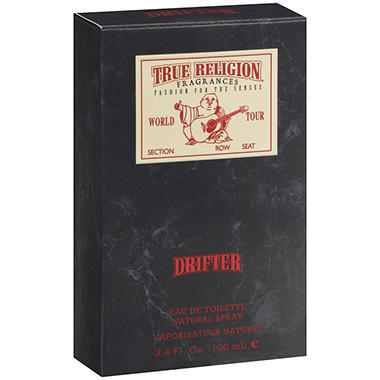 True Religion Drifter Eau de Toilette  (3.4 fl. oz.)