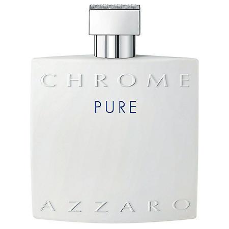 Chrome Pure EDT 3.4 oz