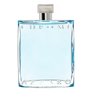Chrome Azzaro Eau de Toilette (6.8 oz.)