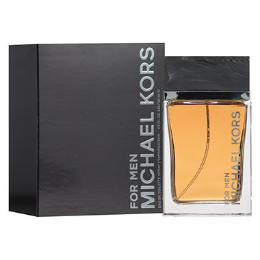 Michael Kors for Men Eau De Toilette (4.0 oz.)