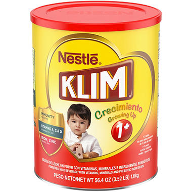 Nestle KLIM with Honey - 3.52 lb.