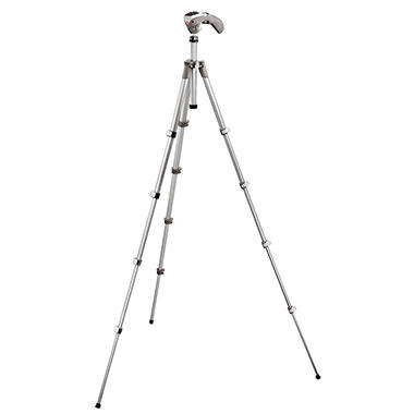 Manfrotto Compact Series Tripod Kit