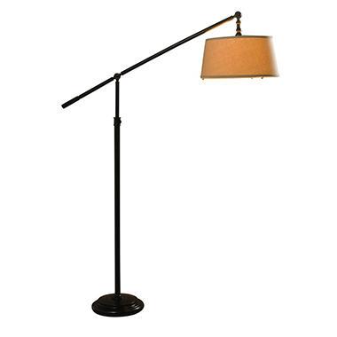 Benton Arc Floor Lamp Sam S Club