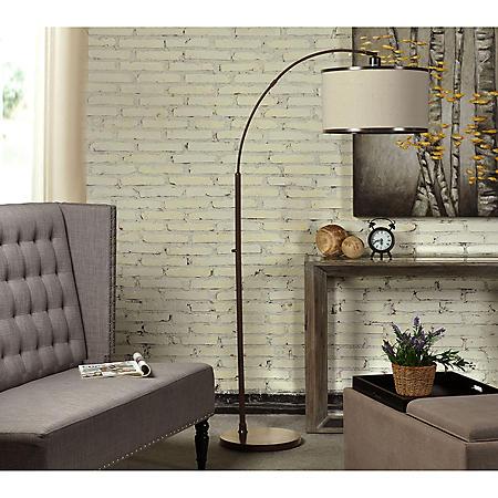 Stylecraft Arc Lamp Sam S Club