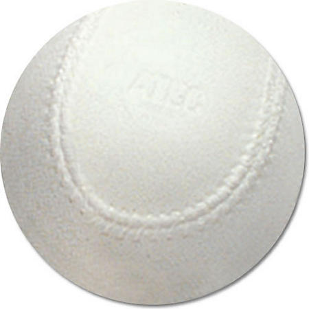 Tuffy Soft Training Balls - White - 12 ct.