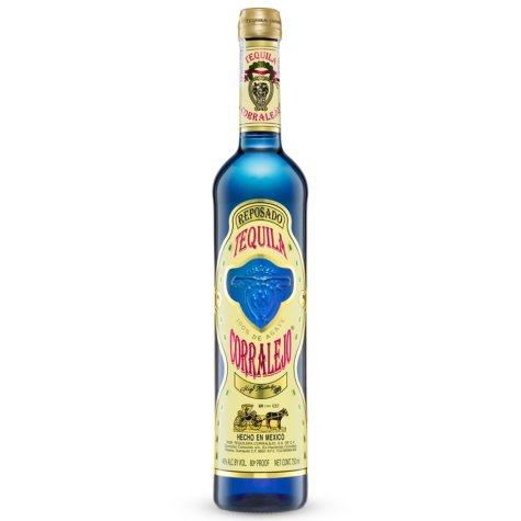 Corralejo Reposado Tequila (750 ml)
