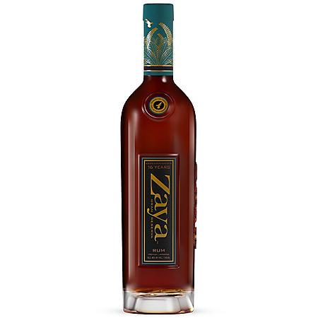 Zaya Gran Reserva Rum (750 ml)