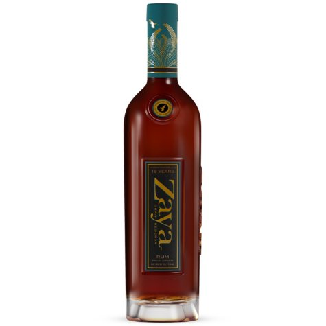 Zaya Gran Reserva 12 Year Old Rum (750 ml)