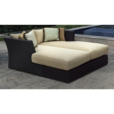 Lane® Luxor Double Chaise Lounge