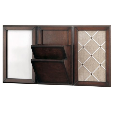 Wall Organizer Set - 3 Piece Set