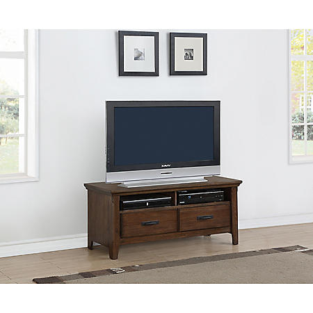 Rockwell Media Console