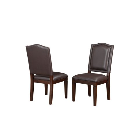 Cambridge Dining Chairs - 2 Pack
