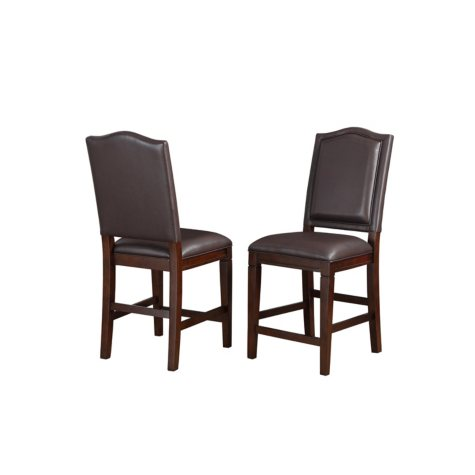 Cambridge Counter Height Barstools - 2 Pack