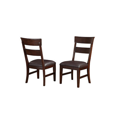 Alden Dining Chairs - 2 Pack