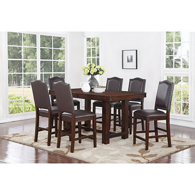Cambridge Counter Height Dining Set (Assorted Sizes)