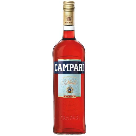 Campari Liqueur Aperitivo (750 ml)