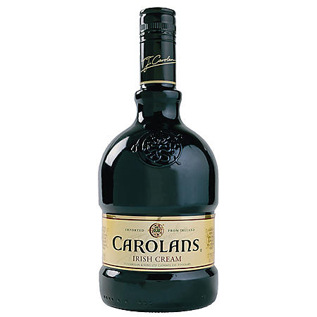 Carolans Irish Cream Liqueur (1.75 L)