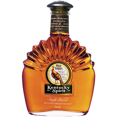 Wild Turkey Kentucky Spirit Bourbon (750 ml)