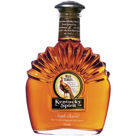 Wild Turkey Kentucky Spirit Bourbon (750 ml)