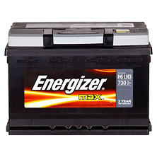 Energizer Automotive Battery - Group Size H6 LN3 (48)