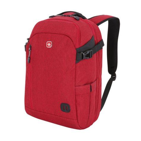 SwissGear Weekender Backpack, Select Color