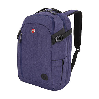 SwissGear Weekender Backpack, Select Color - Sam's Club