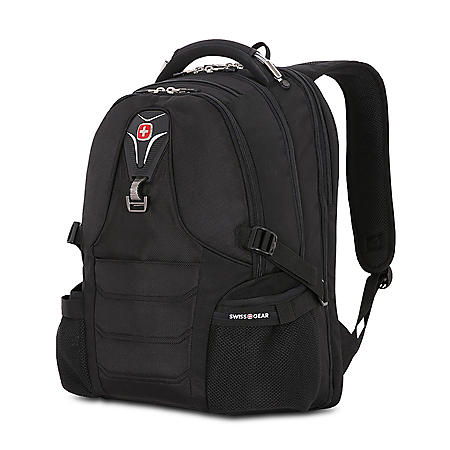SwissGear SCANSMART Laptop Backpack (Choose Color)