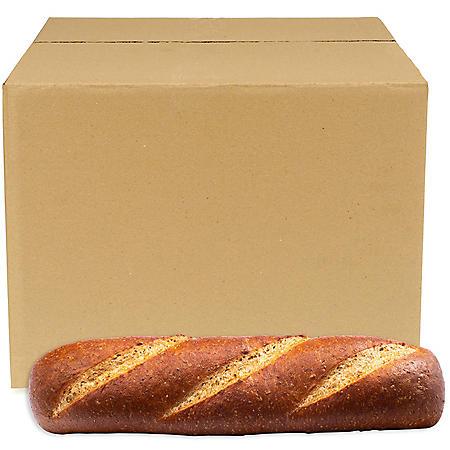 Case Sale: Jumbo Wheat Hoagie Rolls (42 ct.)
